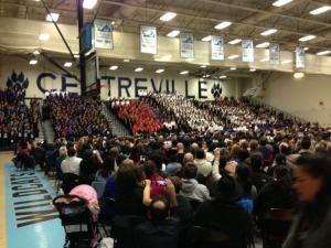 2014 Pyramid Concert