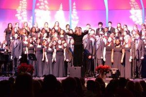 CVHS Winter Concert